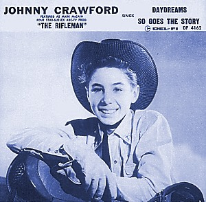 Johnny and Charlotte Crawford http://www.alhazan.com/discography.html